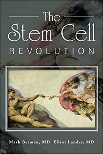 Stem Cell Book in Amazon